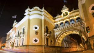La Noche de los Museos en Ciudad de Guatemala | Mayo 2018