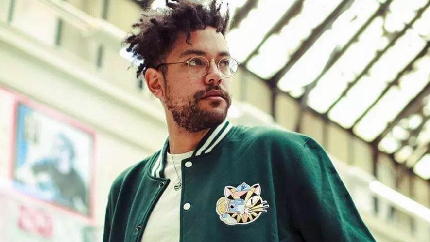 Vota por el guatemalteco Jesse Baez en los Premios MTV Miaw 2018