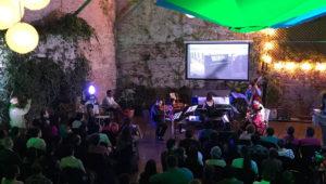 Festival de música y arte: Máquina de Nubes | Junio 2018