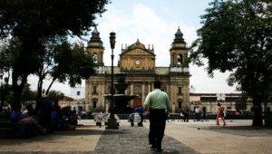 Recorrido gratuito para conocer la historia del Centro Histórico | Mayo 2018