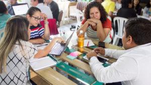 Conferencia gratuita para emprendedores sobre temas legales | Mayo 2018