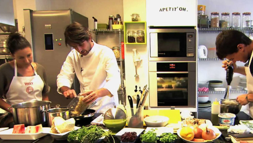 Taller para aprender a preparar platillos italianos | Junio 2018