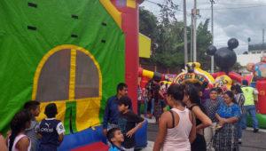 Actividades gratuitas para la familia en zona 5 | Junio 2018