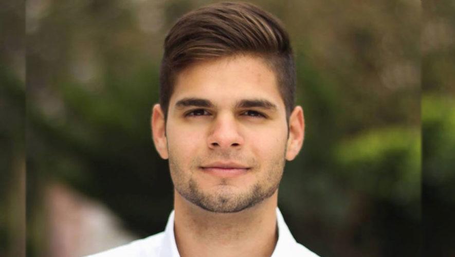 Presentación de Farid Dieck en Guatemala | Junio 2018
