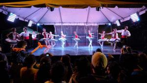 Festival del Centro Histórico 2018