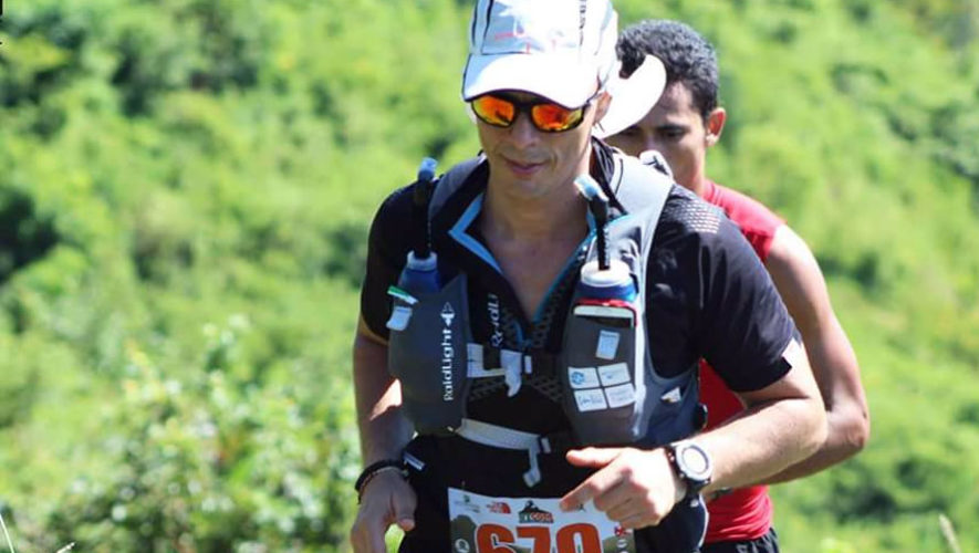 Conferencia gratuita para corredores con Gerardo Bojorquez   Mayo 2018