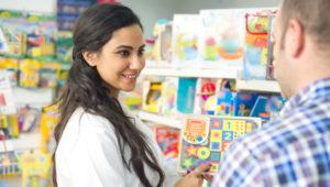 Ofertas del 50% de descuento en juguetes en Farmacias Meykos | Mayo 2018