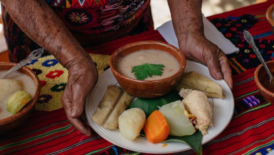 Exploración gastronómica en Chimaltenango | Junio 2018
