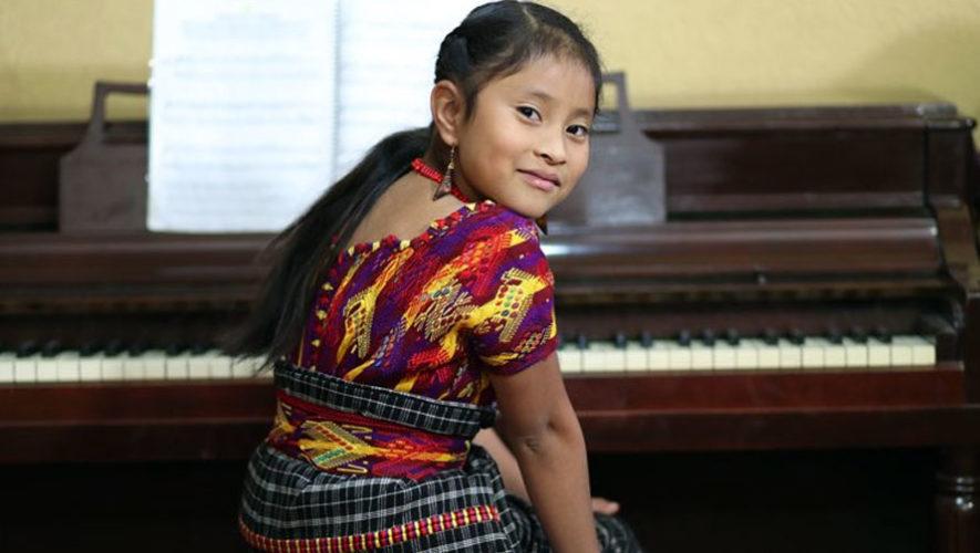 Presentación de Yahaira Tubac y la Orquesta Sonidos de Esperanza | Festival de Junio 2018