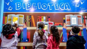 Cuentacuentos y actividades gratuitas para niños | Junio 2018