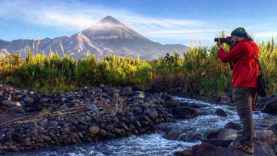 Viaje y tour fotográfico en Huehuetenango   Julio 2018