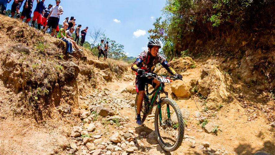 Cuarta Fecha del Campeonato de Ciclismo Enduro | Junio 2018