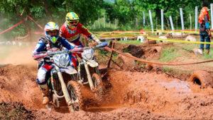 Cuarta fecha del Campeonato de Enduro en Jalapa | Junio 2018