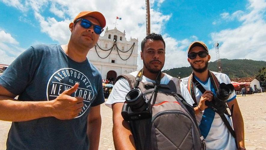 Fotógrafos venden sus imágenes para ayudar a los damnificados del Volcán de Fuego