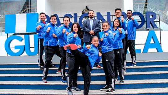 XXXII Campeonato Panamericano