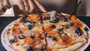 Noche de pizzas para recaudar fondos | Junio 2018
