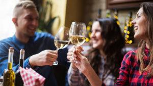 Degustación de vinos en Ciudad de Guatemala   Junio 2018
