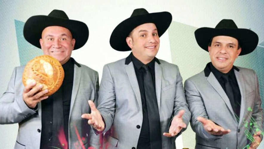 Show de Los Tres Huitecos a beneficios de la Cruz Roja   Junio 2018