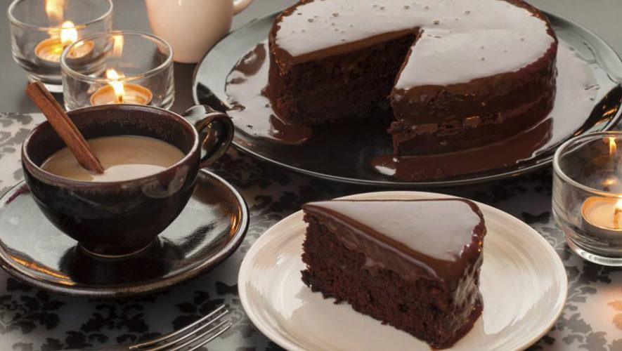Noche de maridaje de café y chocolate en Guatemala | Junio 2018