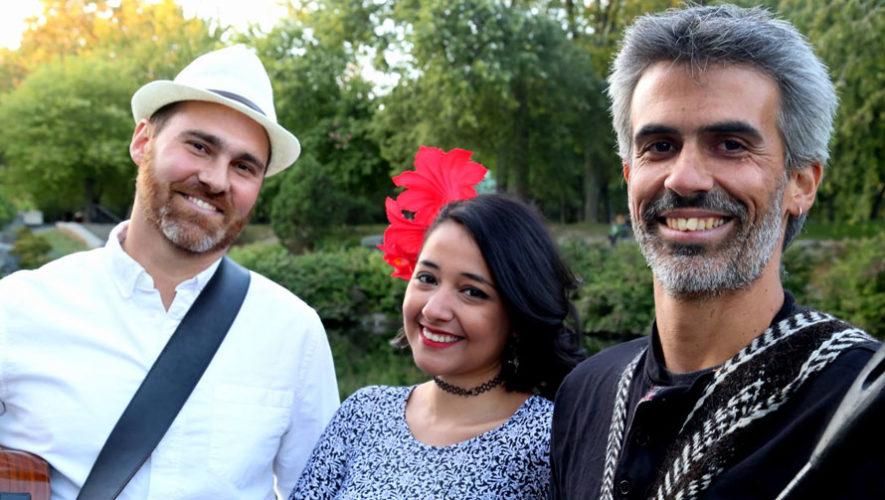 Concierto de La Pirogue en Antigua Guatemala | Junio 2018