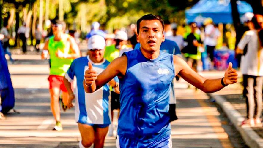 XVIII Carrera Nacional de Olintepeque | Junio 2018