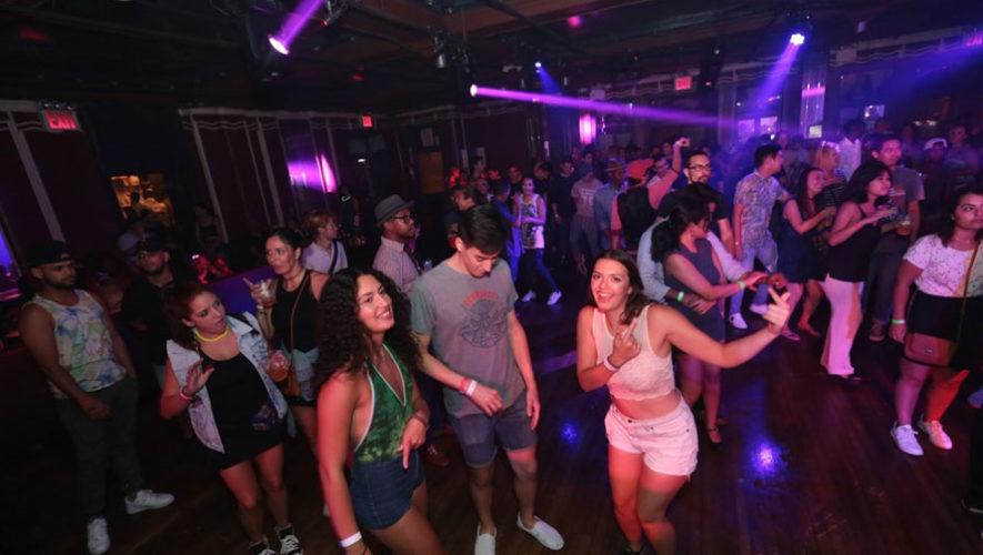 Fiesta con todos los géneros musicales en Centro Histórico | Junio 2018