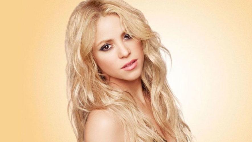 Noche de tributo dedicada a la música de Shakira   Junio 2018