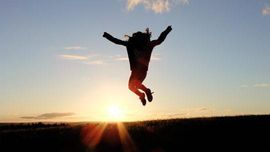 10 propósitos de Año Nuevo para mejorar tu vida