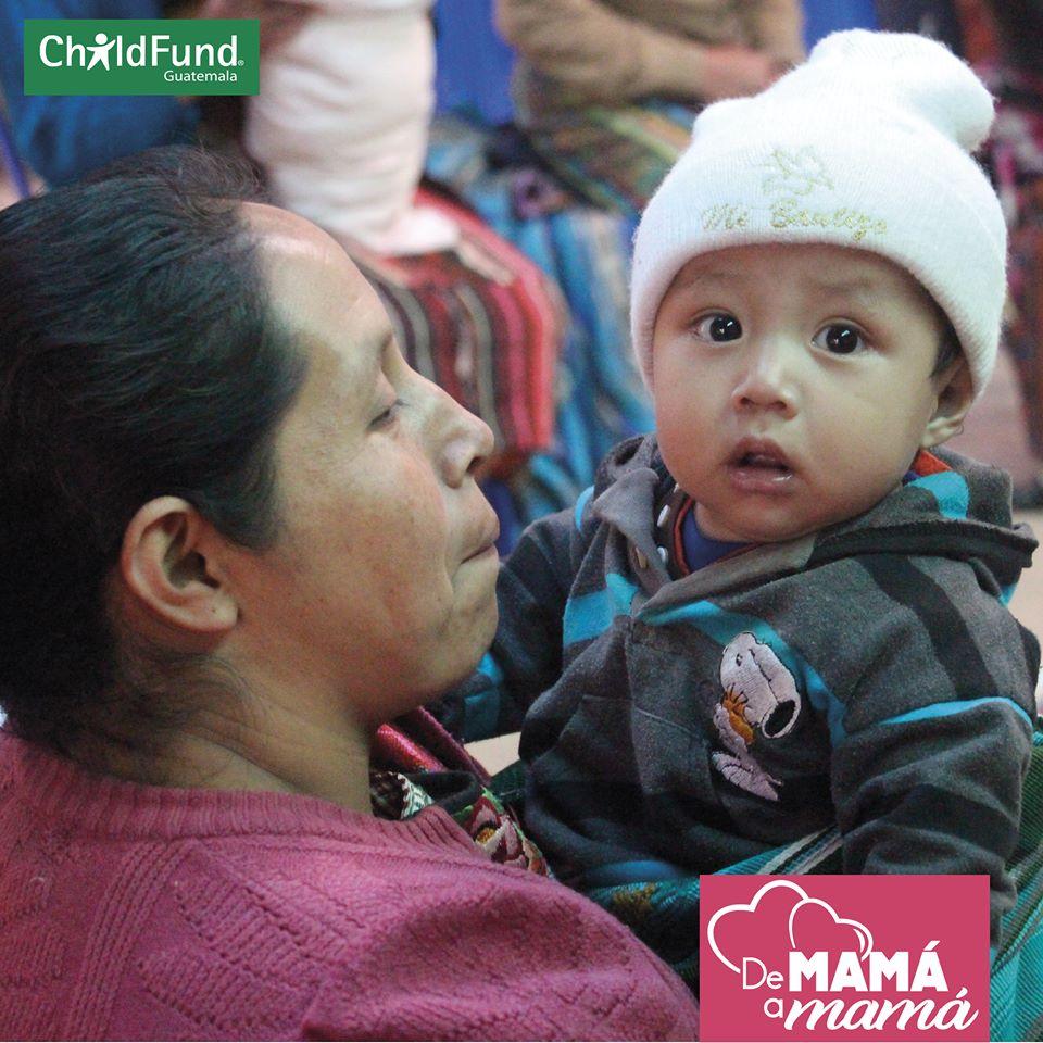 (Foto: ChildFund Guatemala)