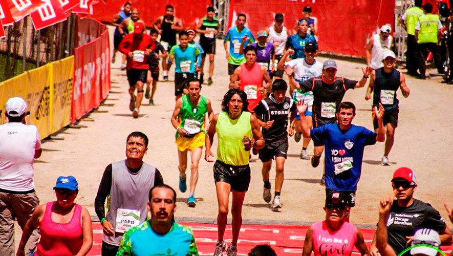 45 Media Maratón Internacional de Cobán | Mayo 2019