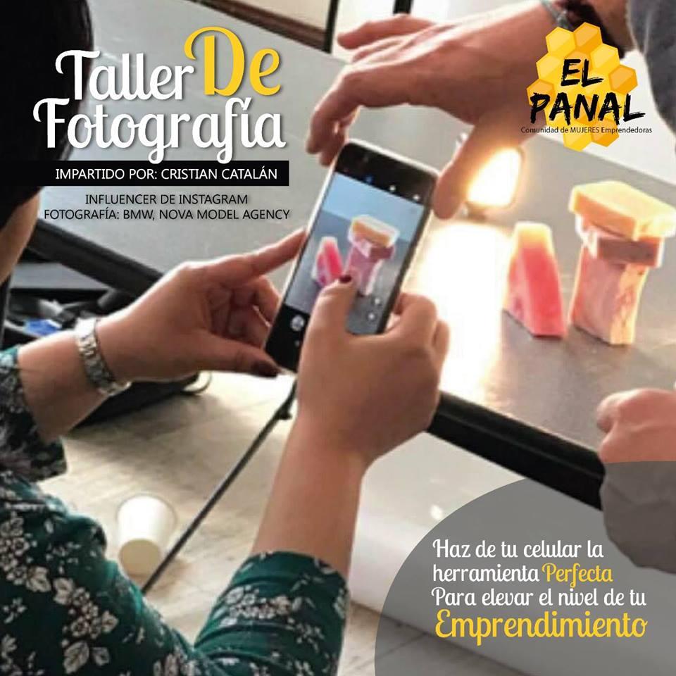 (Foto: Comunidad El Panal)
