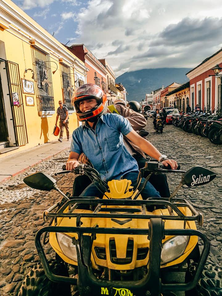 (Foto: Realtur Guatemala)