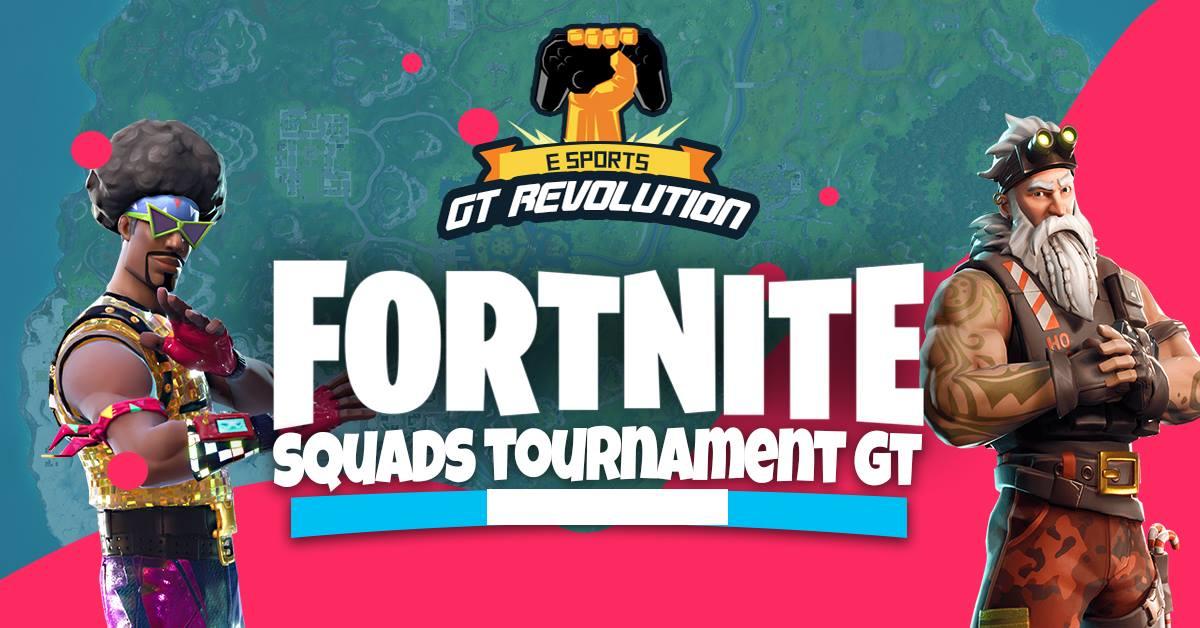 (Foto: Gt Revolution esports)