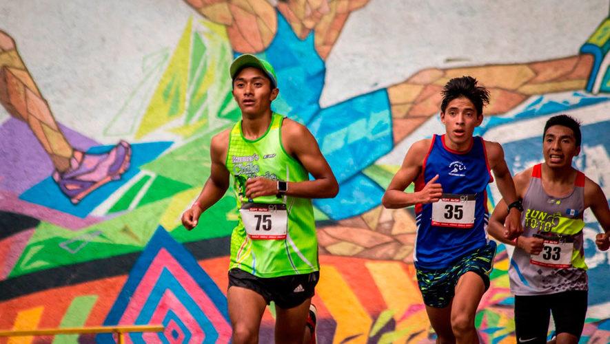 82 Medio Maratón Max Tott en Ciudad de Guatemala | Enero 2019