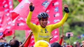 Alfredo Alpacajá reforzará al equipo Continental SEP San Juan de Argentina