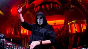 Fiesta con DJ Angerfist en Guatemala | Marzo 2019