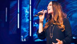 Anuncian concierto de Christine D'Clario en Guatemala para el 2019