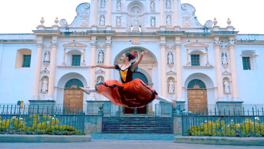 Audiciones para participar en un musical en Antigua Guatemala | Enero 2019