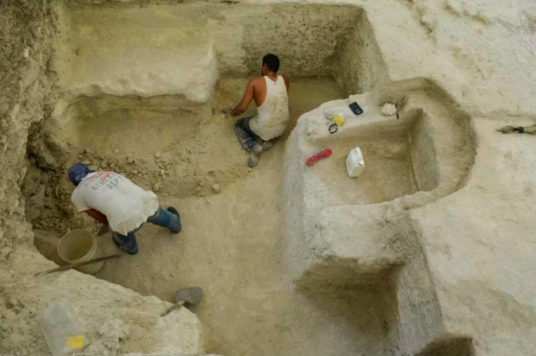 Baño de vapor maya más antiguo es descubierto en Petén
