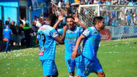 Calendario de partidos del Torneo Clausura 2019 de la Primera División de Guatemala