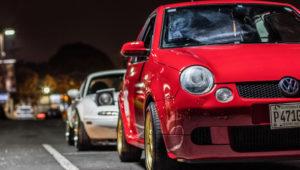 Caravana de carros con fotógrafos profesionales | Enero 2019
