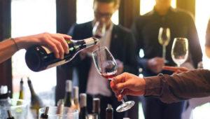 Cata de vinos españoles en la Ciudad de Guatemala   Enero 2019
