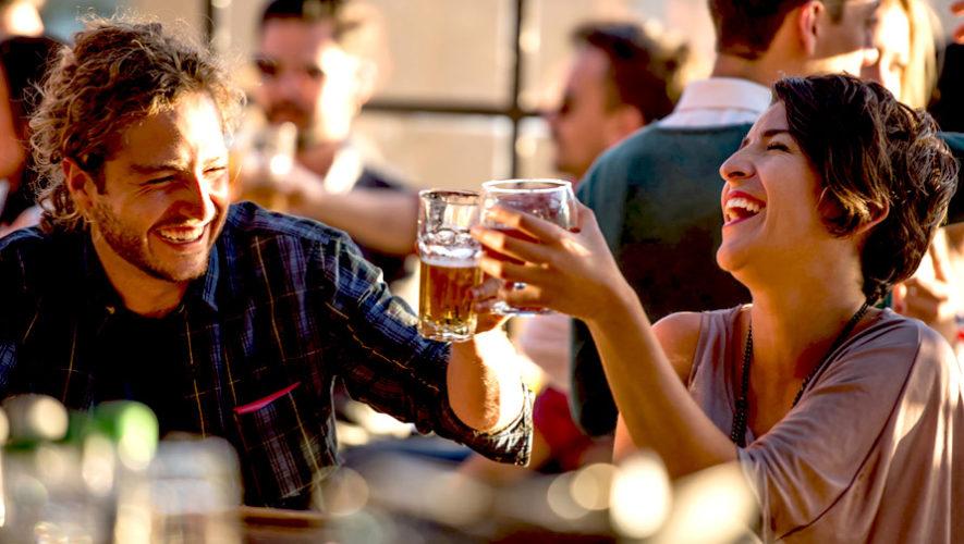 Cata y maridaje de cerveza por el Día del Cariño | Febrero 2019
