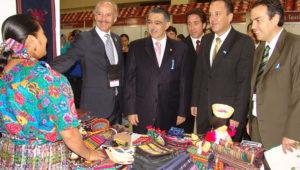 Centroamérica Travel Market, feria turística en Guatemala | Junio 2019