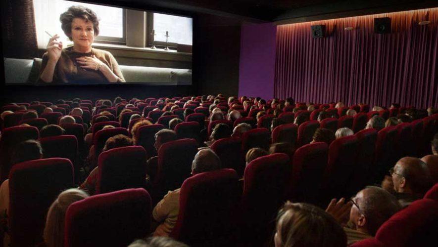 Cine Spacio, Muestra Iberoamericana de Cine en Xela | Febrero 2019