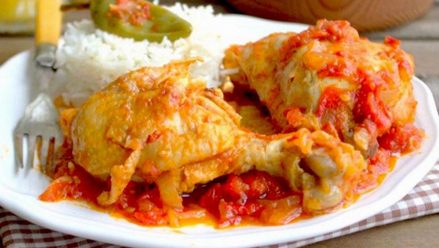 Clase de cocina europea en Antigua Guatemala | Febrero 2019