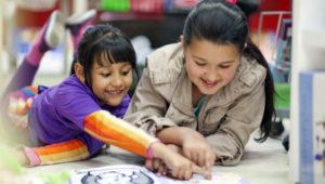 Club de lectura para niños en zona 9 | Enero 2019