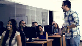 Cómo aplicar para trabajar en TELUS International Guatemala