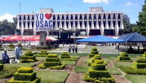 Concierto de aniversario por los 343 años de la USAC | Enero 2019