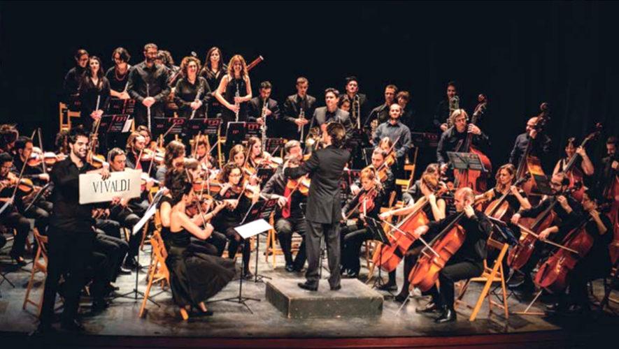 Concierto de la Orquesta Filarmónica Pop La Ermita | Febrero 2019